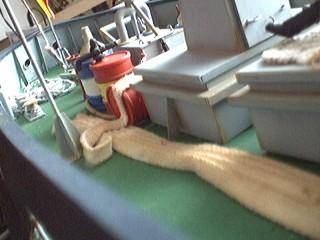water maken voor modelbouw