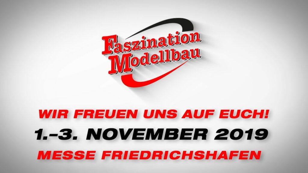 Faszination Modellbau Friedrichshafen @ Messe Friedrichshafen