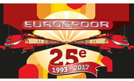 [AFGELAST] Eurospoor 2020 @ Jaarbeurs Utrecht