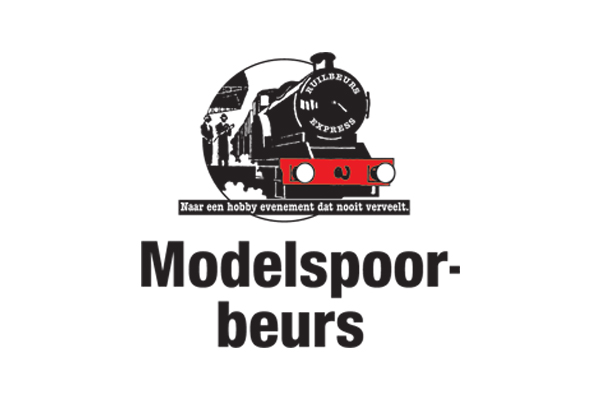 [AFGELAST] Modelspoorbeurs en NVM Modelbouwdag 2020 @ Expo Houten
