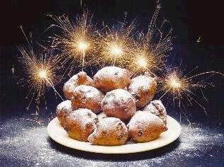 Clubavond - Nieuwjaarsreceptie @ Clubhuis VMBC het Anker