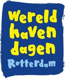Wereldhavendagen Rotterdam @ Rotterdam